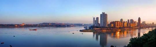 泸州的风景照片