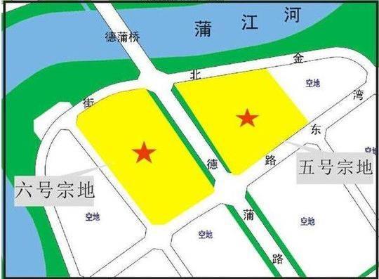 位置:蒲江县寿安镇(蒲江河以南,德蒲路西侧) 面积: 84.