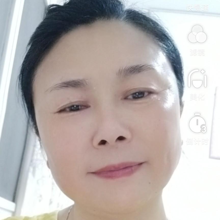 五堂村,钟桂琼