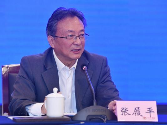 刘毅任宜宾市扶贫开发局局长